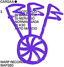 Cargaa 3 (12''+MP3) [Vinyl Single]