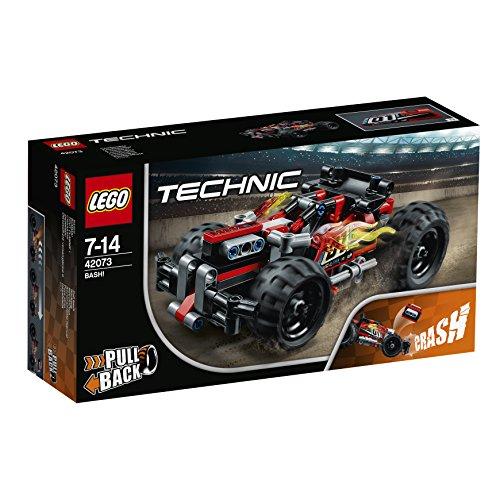 LEGO Technic - ¡Derriba! (42073)