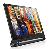 Lenovo Tablet Yoga Tab 3 LTE 4G Modem 10,1 Kapazitiver, 10-PunkteTouchscreen, IPS 1280 x 800 LTE 2 GB RAM 16 GB Android 5.1 Lollipop AGPS 8Mpx Qualcomm Snapdragon 210 Li-Ion 8400 mAh Tablett