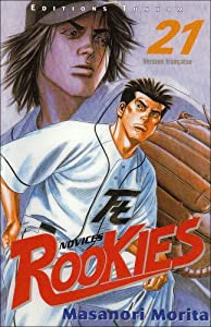Rookies Edition simple Tome 21