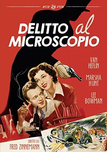 Delitto Al Microscopio [IT Import]