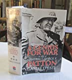 Cover of: A Genius for War: A Life of General George S. Patton | Carlo D' Este