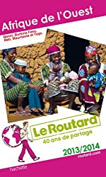 Le Routard Afrique de l'Ouest 2013/2014