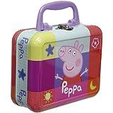 Peppa Pig - Maletín metálico (CyP CB-15-PG)