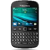 "Blackberry 9720 Smartphone MTN libre de 2.8"" (QWERTY)-(HTML, SMS, MMS, email, 512 MB de RAM, cámara 5 MP, navegador, IM, BlackBerry OS 7.1)-Negro"