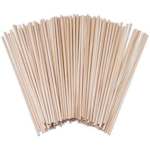 100 Wooden Sticks...
