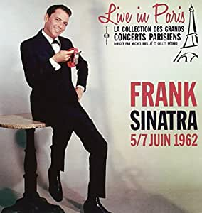 Live in Paris 5 & 7 Juin 1962