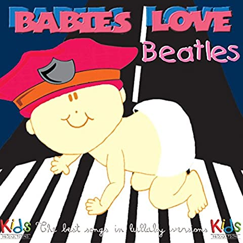 Babies Love Beatles