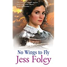 No Wings To Fly (English Edition)
