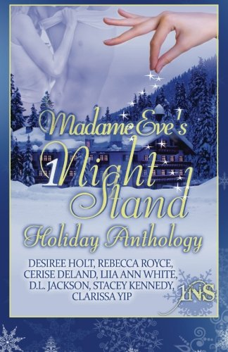 Madame Eve's 1night Stand Holiday Anthology Cover Image