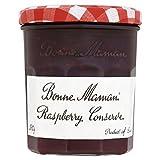 Bonne Maman Raspberry Conserve, 370 g