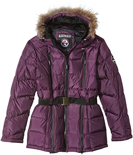 Geographical Norway Damen Parkas ARCHIPEL LADY, Gr.