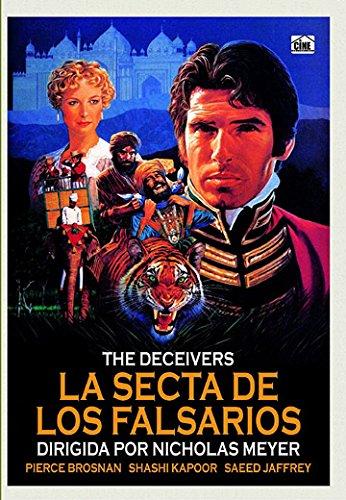 Die Täuscher / The Deceivers ( ) [ Spanische Import ]