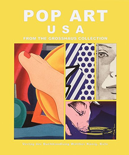 Pop Art: Europa / USA: From the Grosshaus Collection by Thomas Gadeke (1-Jul-2012) Paperback