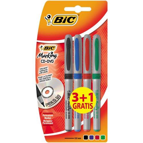 bic-marking-cd-marqueur-permanent-noir-bleu-rouge-3-1-gratuit