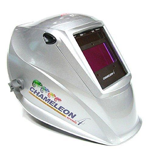 Otos Chameleon 4, auto, saldatura casco
