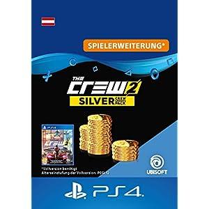 The Crew 2 – Silver Crew Credits DLC | PS4 Download Code – österreichisches Konto