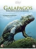 Galapagos with David Attenborough [DVD]