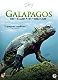 Galapagos with David Attenborough [DVD]