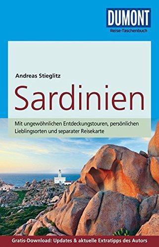 Preisvergleich Produktbild DuMont Reise-Taschenbuch Reiseführer Sardinien: mit Online-Updates als Gratis-Download