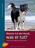 Warum tut der Hund, was er tut? (Amazon.de)