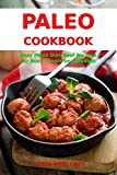 Best Paleo Recipes - Paleo Cookbook: Easy Paleo Diet Beef Recipes Review