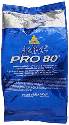 INKO Active PRO 80 500g Cocos