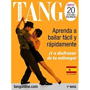Escuela de Tango (Tangonline.com nº 2)