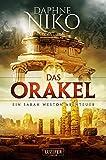 Das Orakel (Die Sarah Weston Abenteuer) - Daphne Niko