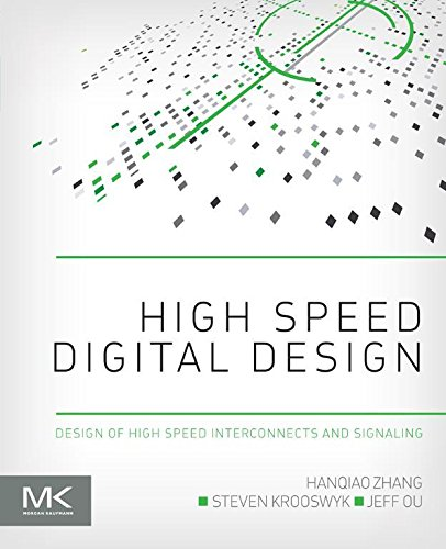 High Speed Digital Design: Design of High Speed Interconnects and Signaling (English Edition)