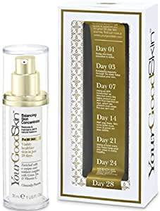 YourGoodSkin Balancing Skin Concentrate 30ml