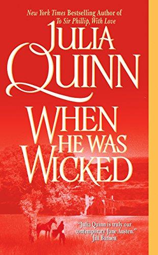 When he was wicked bridgertons book 6 ebook julia quinn amazon when he was wicked bridgertons book 6 ebook julia quinn amazon kindle store fandeluxe Ebook collections