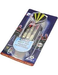 Unicorn Softdarts MX 145 3 Dartpfeile mit Etui 16 oder 18 g
