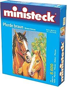 Ministeck - Mosaico con Rejilla (31877)