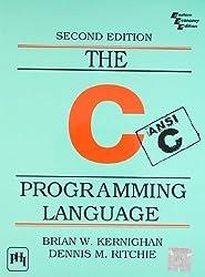 The C Programming Language by Brian W. Kernighan (1988-05-04)