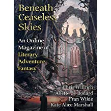 Beneath Ceaseless Skies Issue #261 (Tenth Anniversary Month Double-Issue I) (English Edition)