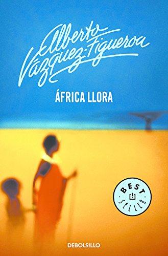 África Llora
