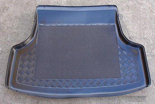 Kofferraumwanne mit Anti-Rutsch passend für BMW 3er E36 Touring 1996-1999 124cm x 92cm