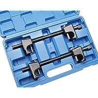 Zündapp 2 teiliges Ständer Feder Montage Werkzeug von Buzzetti