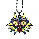 The Legend of Zelda - Majora's Mask - Halskette aus Metall