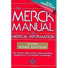 The Merck Manual of Medical Information (Merck Manual Home Health Handbook)