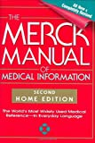 The Merck Manual of Medical Information (Merck Manual Home Health Handbook)