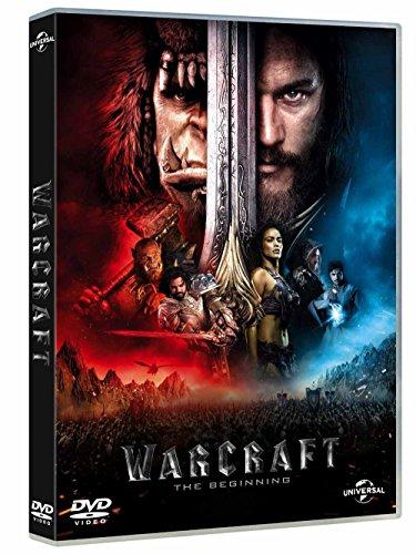 Warcraft - L'Inizio (DVD)