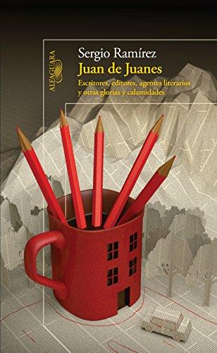 Juan de Juanes por Sergio Ramírez
