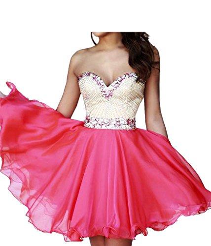 Gorgeous Bride - Robe - Femme Watermelon