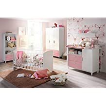 kinderzimmer m dchen. Black Bedroom Furniture Sets. Home Design Ideas