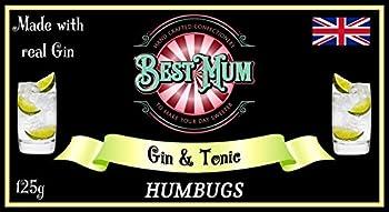 Wendy's Candies - Bonbon Humbugs - collection Cocktail - Confiserie de fabrication artisanale - berlingot revisité - Meilleur Maman - idée cadeau BEST MUM
