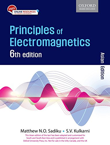Principles of Electromagnetics