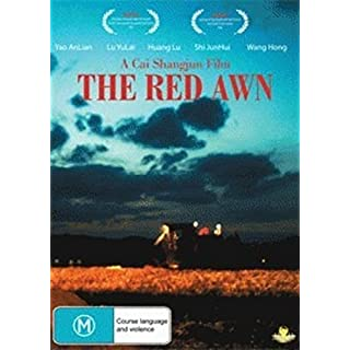 The Red Awn