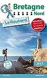 guide du routard bretagne nord 2017